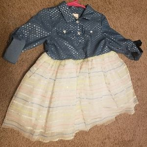 Toddler girls 3T dress